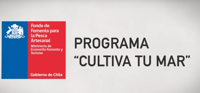 """Concurso """"CULTIVA TU MAR"""""""