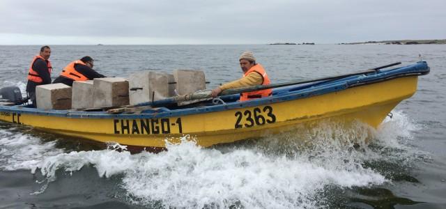 Analizan pertinencia y desafíos del programa de acuicultura en áreas de manejo